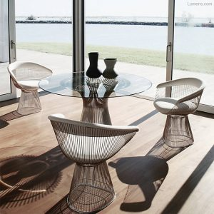 The Platner collection